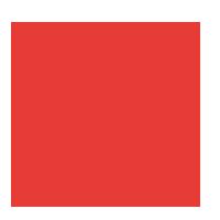 kalp icon red